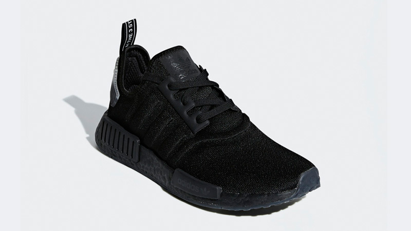 adidas NMD R1 Black BD7745 03