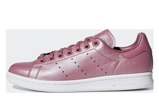 adidas Stan Smith Pink White CM8603