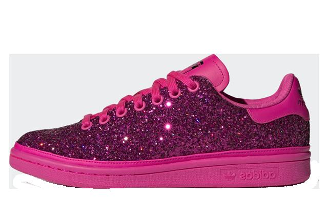 adidas Stan Smith Shock Pink BD8058