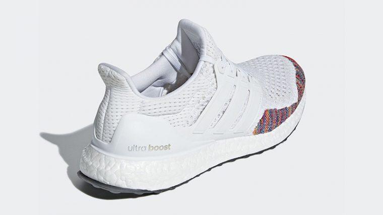 adidas Ultra Boost 1.0 White Multi | BB7800 thumbnail image