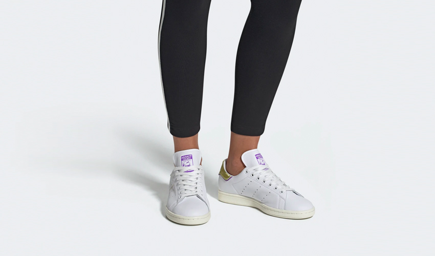 huge selection of 5dfd9 d61db adidas x TfL Stan Smith | EE7279