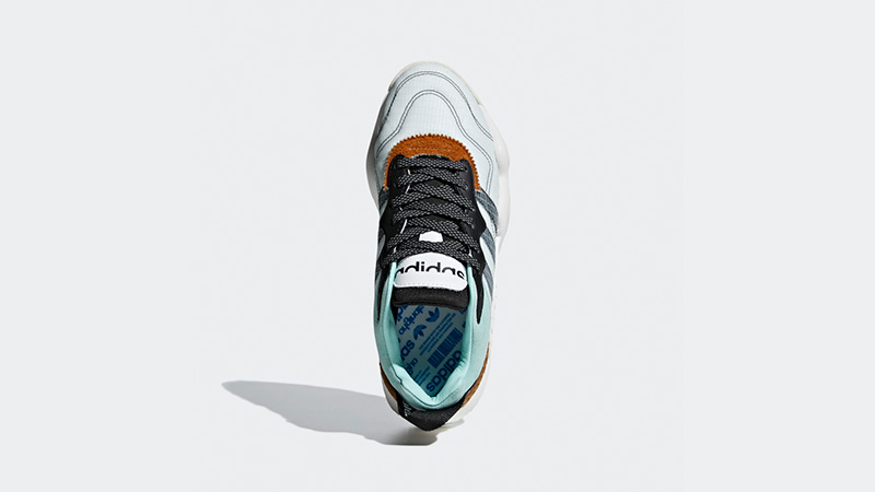 adidas x Alexander Wang Turnout Mint White | DB2613