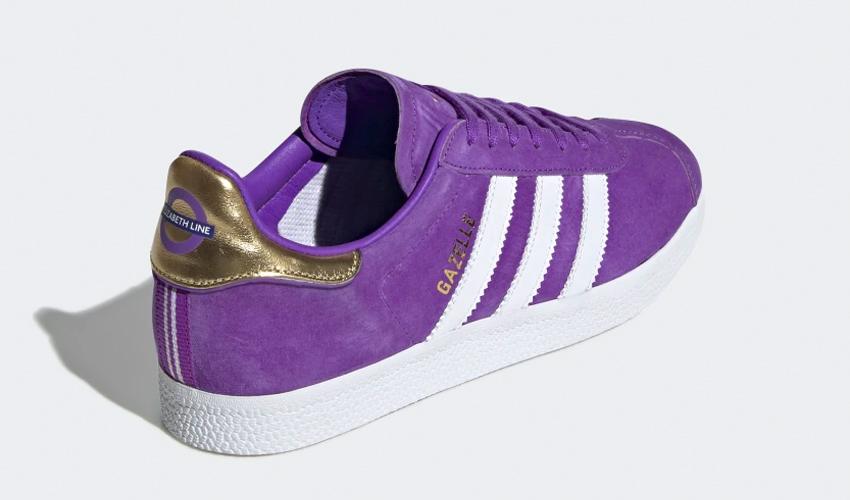 adidas tfl gazelle Shop Clothing