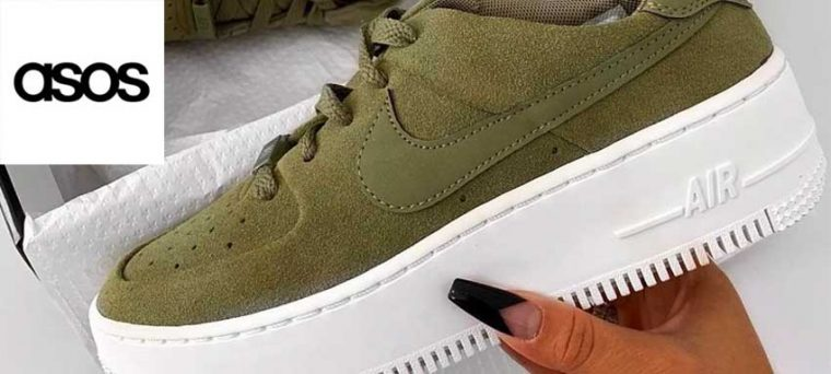 best sneakers 5de5a 06a16 20 Must-Have Sneaker Steals From ASOS' 20% Off Everything ...