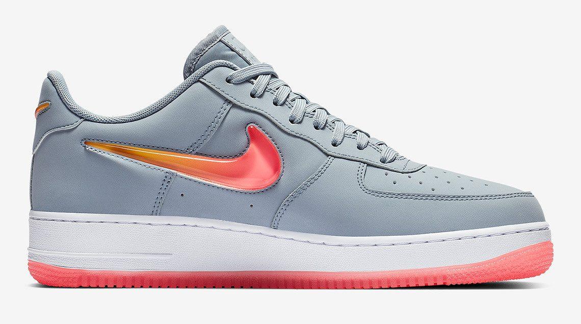 Nike Air Force 1 Jewel AT4143-400