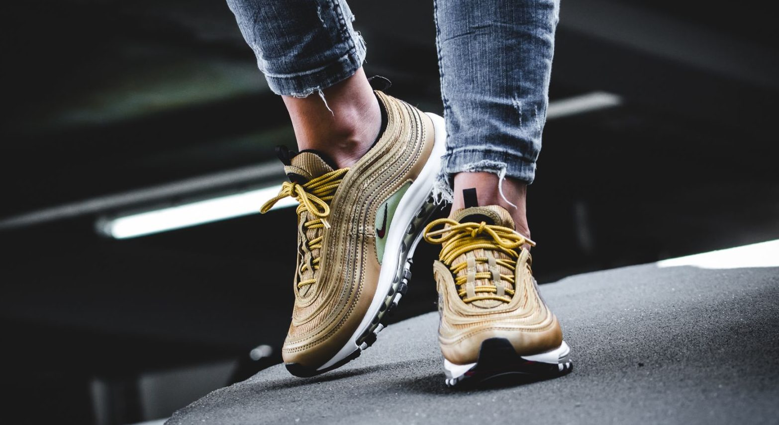 brand new a1bfa fb258 These Nike Silhouettes Have Up To 50% Off For Foot Locker's ...