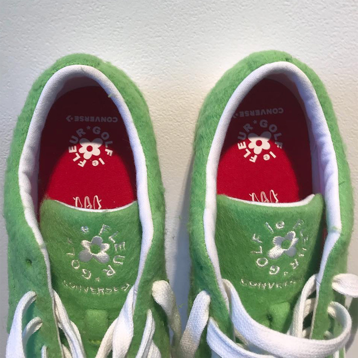 "Get Ready For Christmas In Tyler, The Creators Upcoming ""Grinch"" GOLF le FLEUR"