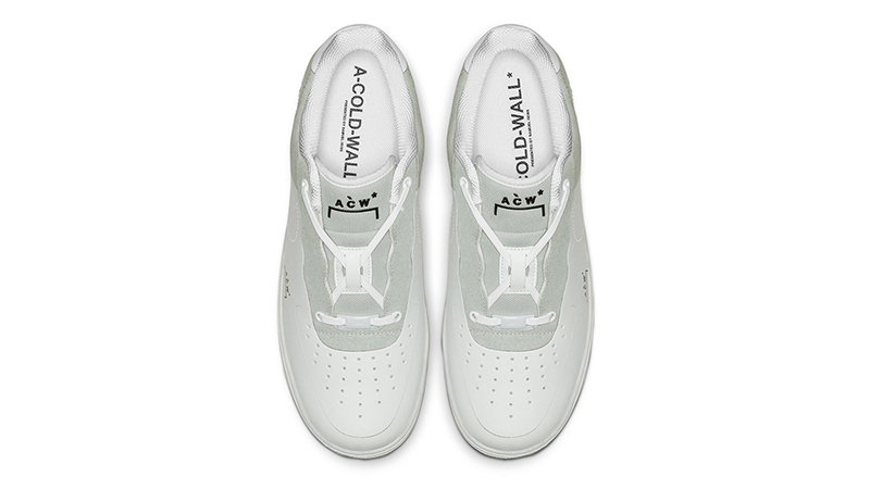 Wall WhiteBq6924 A Cold Nike 1 Air 100 Low X Force zVpUMSq