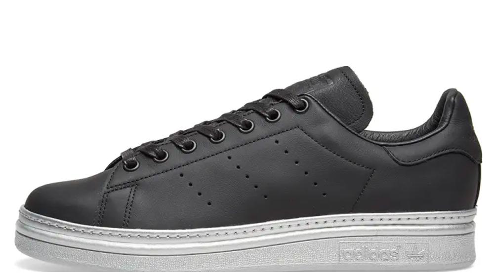 stan smith black white sole, OFF 73%,Buy!