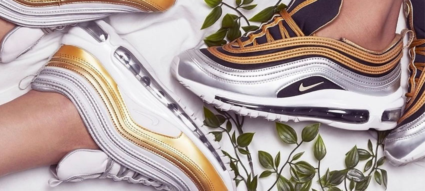 11 Unmissable Nike Air Max 97's In Offspring's Boxing Day