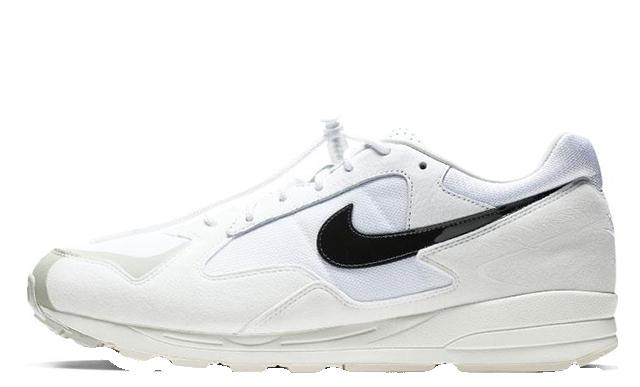 O cualquiera Tía principal  Fear Of God x Nike Air Skylon II White   Where To Buy   BQ2752-100   The  Sole Womens