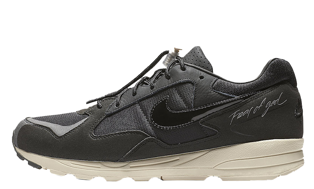 Fear of God x Nike Air Skylon II Black BQ2752-001