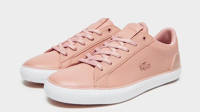Lacoste Lerond Pink 03