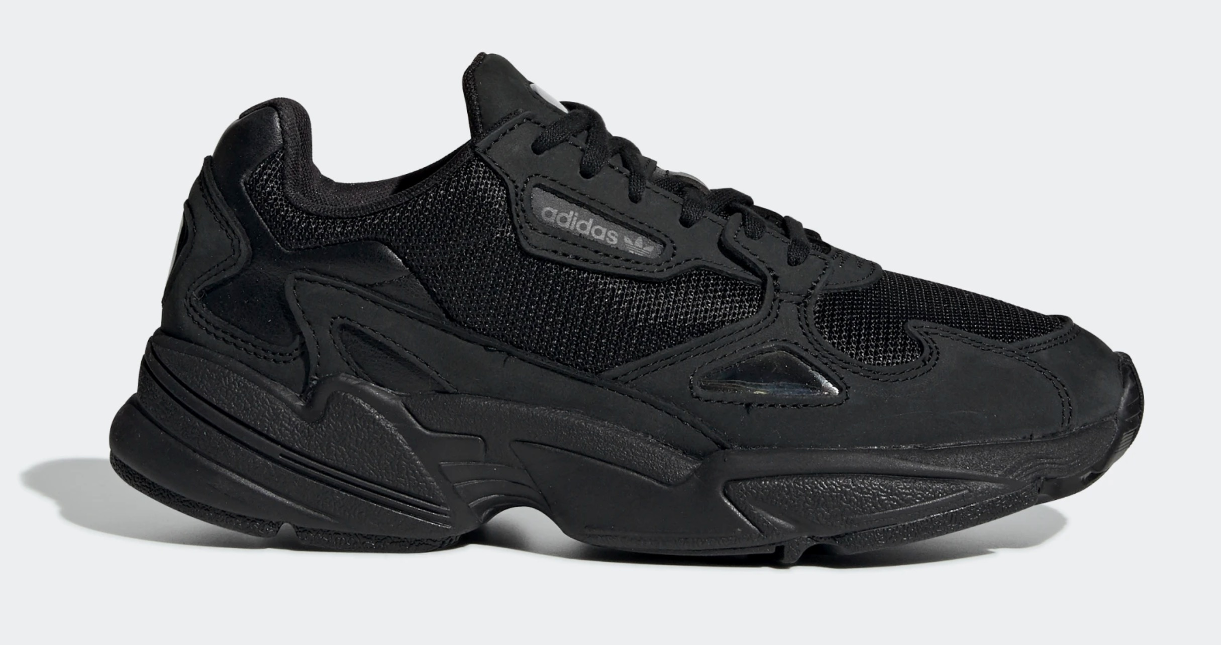 4077e94d011 Step Into Christmas With 7 New adidas Falcon Colourways