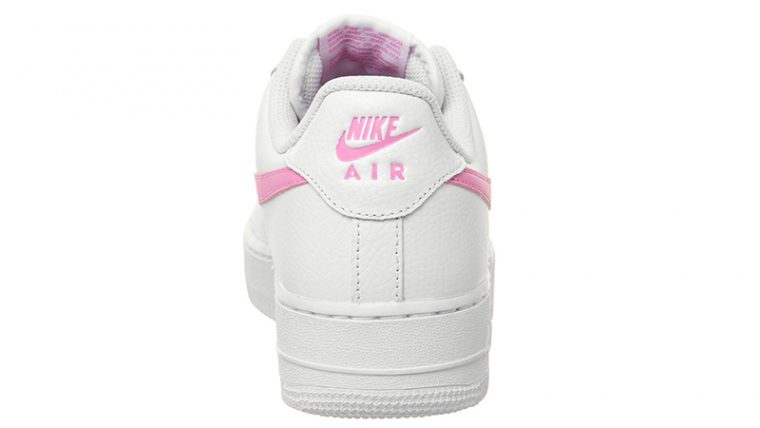 Nike Air Force 1 07 White Pink 00