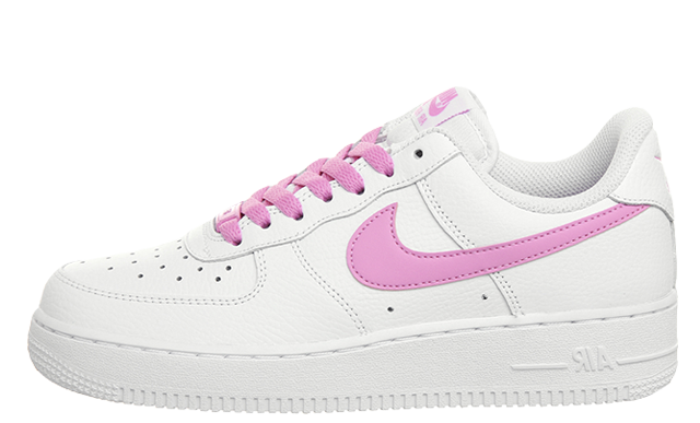 Nike Air Force 1 07 White Pink