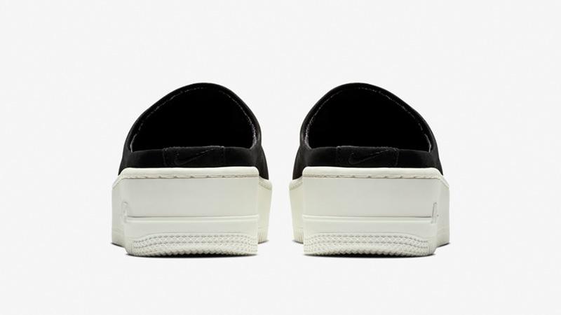 new arrivals 8fa34 b2a75 Nike Air Force 1 Lover XX Premium Black Sail Womens | BV8249-001