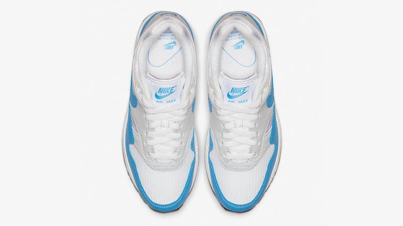 Nike Air Max 1 Baby Blue | BV1981 100