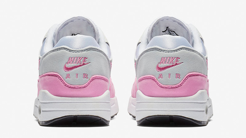 low priced 76b98 8fe51 Nike Air Max 1 Essential Psychic Pink BV1981-101 01