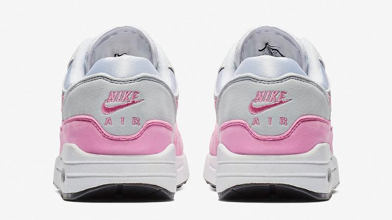 Nike Air Max 1 Essential Psychic Pink BV1981-101 01