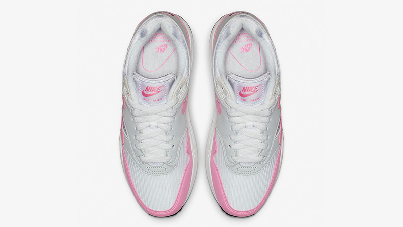 on sale fcece 71b08 Nike Air Max 1 Essential Psychic Pink BV1981-101 02