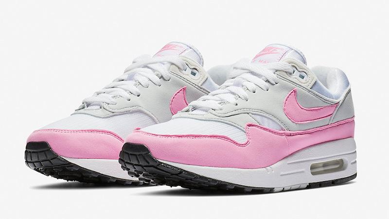 Nike Air Max 1 Essential Psychic Pink BV1981-101 03