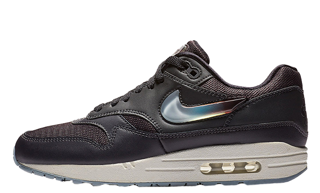 Nike Air Max 1 Jewel Black