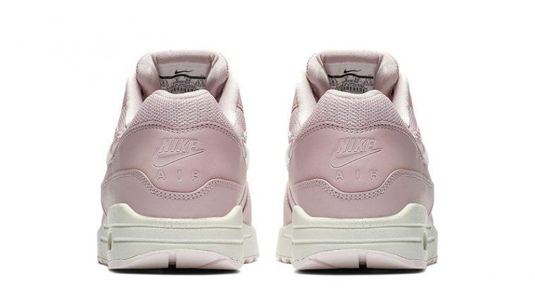 Nike Air Max 1 Jewel Pink 01 thumbnail image