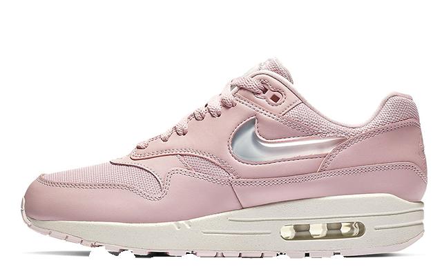 Nike Air Max 1 Jewel Pink
