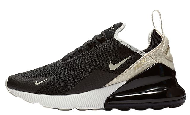 a607c55733 ... page to get notified about the release of the Nike Air Max 270 Black  Beige as well as an email notification as soon as they go live! UK true  DD/MM/YYYY