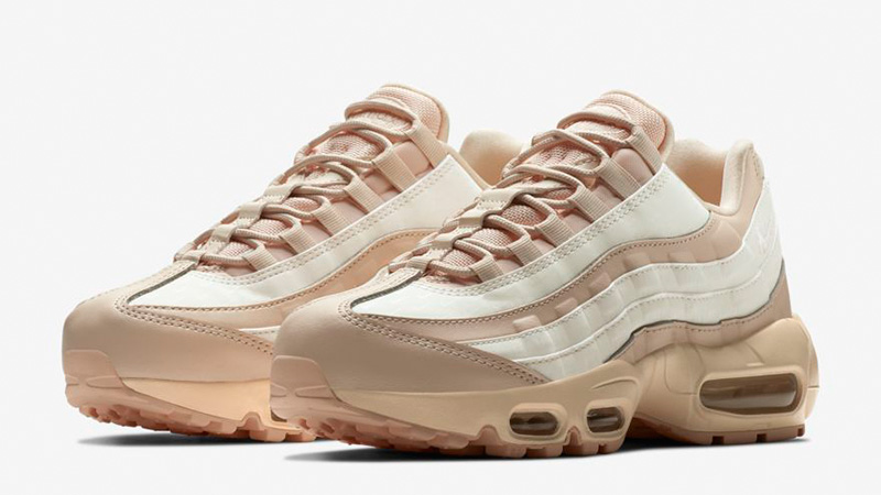 Nike Air Max 95 LX Guava Ice AA1103-800 03