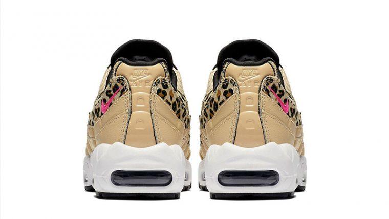 Nike Air Max 95 Leopard Print 01 thumbnail image