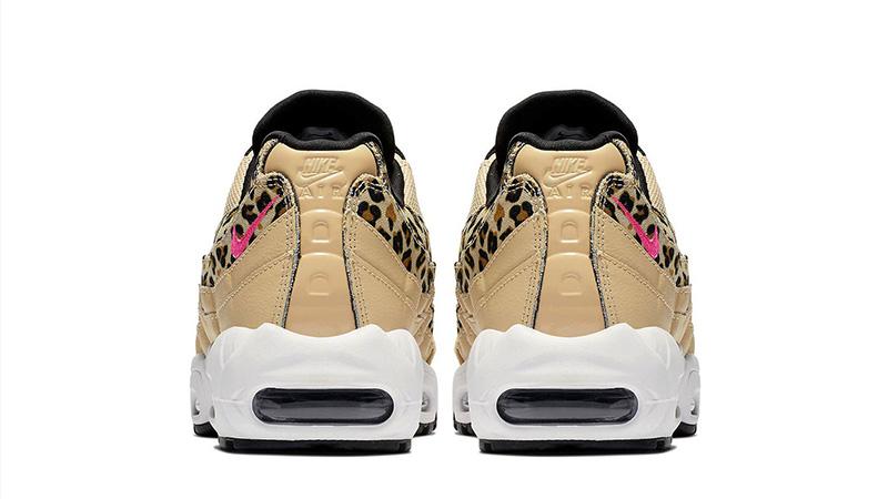 Nike Air Max 95 Leopard Print | CD0180