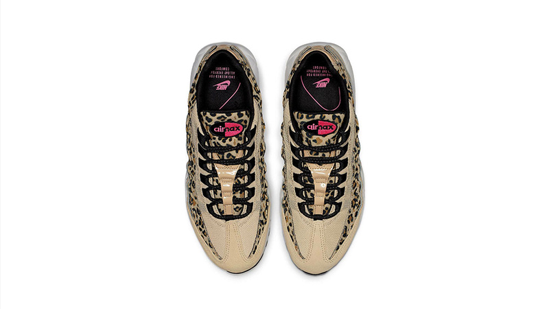 Nike Air Max 95 Leopard Print | CD0180 200