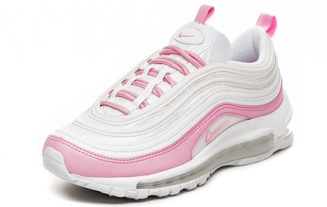 finest selection 82fd3 6a2eb Nike Air Max 97 Essential Psychic Pink | BV1982-100