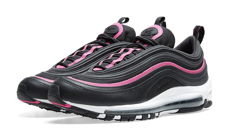 quality design 84c06 c6eae Nike Air Max 97 LUX Black Pink | BV1974-001
