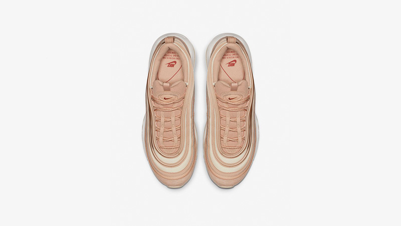 Nike Air Max 97 Beige Schuhe AR7621 201 |