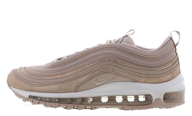 separation shoes 7ab16 fa911 Nike Air Max 97 SE Particle Beige Women's
