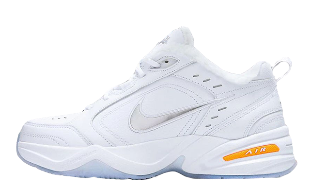 nike air monarch 4 snow day