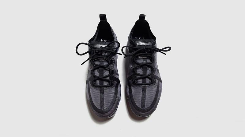 86dec01dafc5 Nike Air VaporMax 2019 Black Womens AR6632-002 02