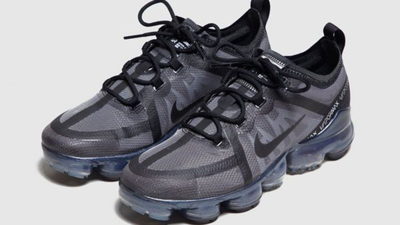 2a3751f3d3a0 Nike Air VaporMax 2019 Black Womens AR6632-002 03