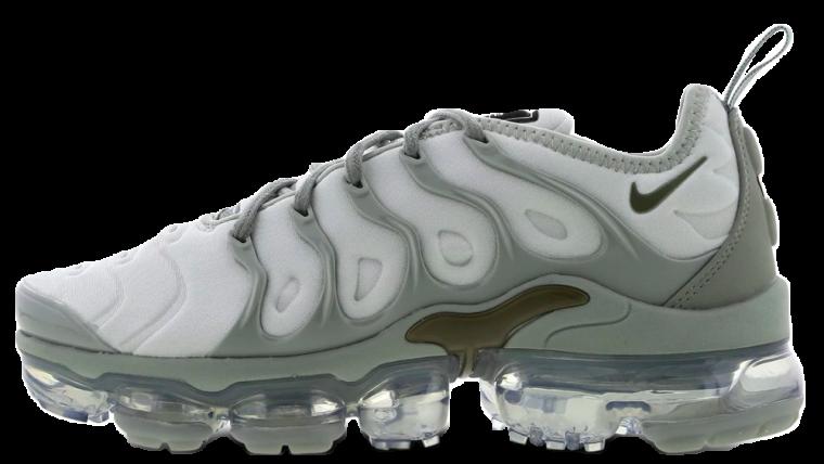 on sale 0a21b bcc1d Nike Air Vapormax Plus Grey