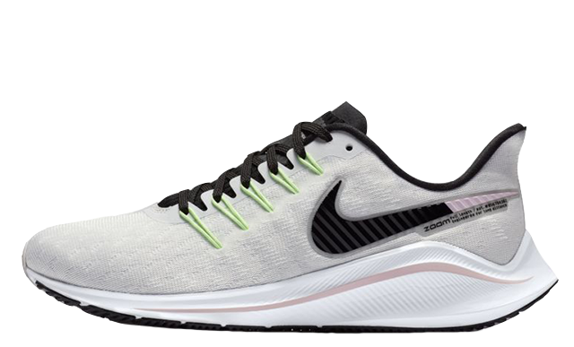 new product beff6 acaca Nike Air Zoom Vomero 14 Grey Pink | AH7858-002