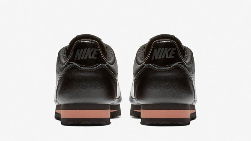 Nike Classic Cortez Premium Black Gold 905614-010 01 0ed57929c