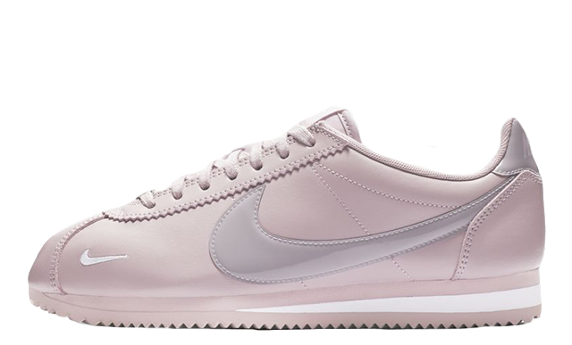 9f37dcd6bec9bb Head to the links on this page to shop this shining Nike Classic Cortez  Premium Plum White today! UK true DD MM YYYY