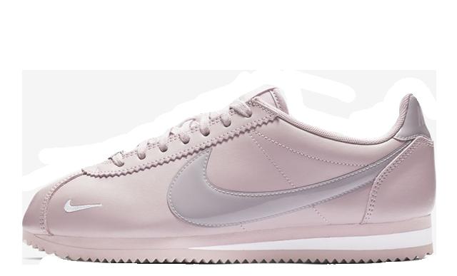 super popular ec851 7754a Nike Air Force 1 07 Essential Plum White | AO2132-500 | The ...