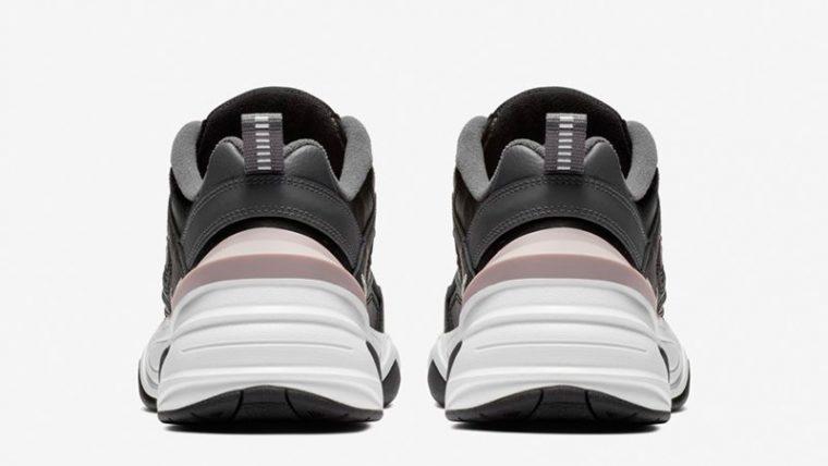 Nike M2K Tekno Black Plum Womens AO3108-011 01 thumbnail image