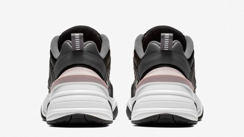 Nike M2K Tekno Black Plum Womens AO3108-011 01