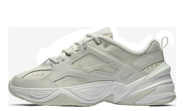Nike M2K Tekno Spruce Aura Womens