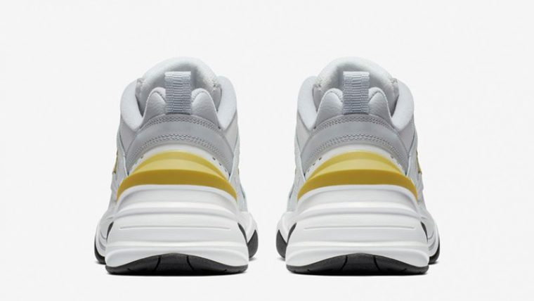 Nike M2K Tekno Tint Grey Womens AO3108-009 01 thumbnail image